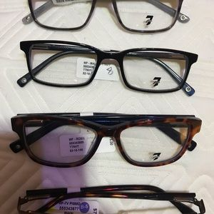 4322694618 Pierre Cardin Accessories - Designer glasses Rx rdy eyeglass frames cheap  NEW
